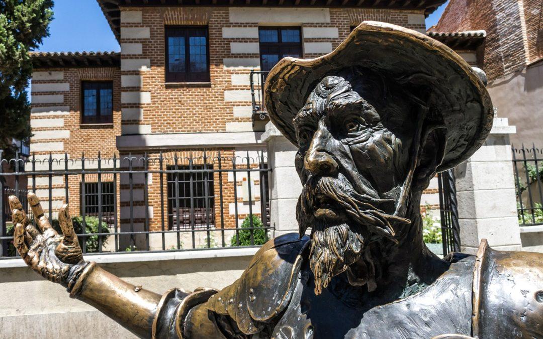 Don Quijote de la Vrancea
